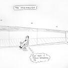 the minimalist by Loui  Jover