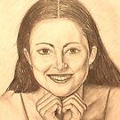 Clare by essenn