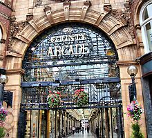 The County Arcade by JacquiK
