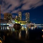 Boston After Dark by hawkeye978