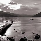Loch Lomond by Robert Wilson