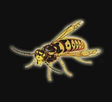 Wimbourne Wasps by Rinara