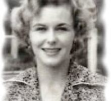 """'Alone at last, I should be happy"""" by Norma-jean Morrison"""