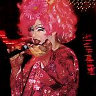East Side Drag Queen by Dawn Barberis-Viczai