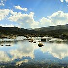 Snowy River - Kosciuszko National Park, Australia by Step9