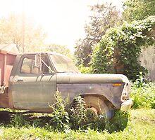 Truck by JudiLyn