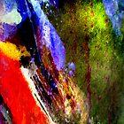 Sweet Ecstasy by Angela  Burman