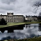 Lyme Hall, Cheshire by Hannah Edwards