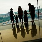 Reflections of a family by Jennifer Resemius