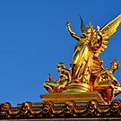 Golden Opera! by KChisnall