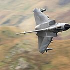 Tornado GR4 low flying by Keith Trivett