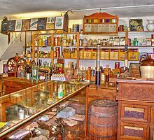 General Store & Post Office-3 by ECH52