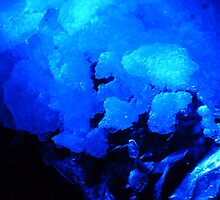BLUE ICE by leonie7