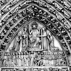 Detailed Notre Dame by KChisnall