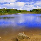 Cornwall: Quarry Pond by Rob Parsons