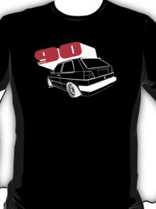 Mrk 2 Big Bumper T-Shirt