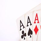 Aces Poker by AlvaroGerman