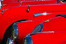 Will the owner of the red Jag...... by John Schneider