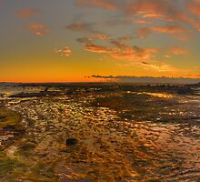 Expectations - Long Reef, Sydney (25 Exposure HDR Panorama) - The HDR Experience by Philip Johnson
