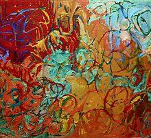 Proforma by Mark Brasuell