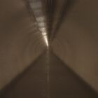 Foot Tunnel by voightkampfflk