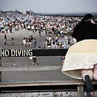 No diving by Alexander Kok