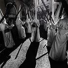 Semana Santa, Sevilla by Paul Webb