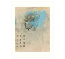 Stars Of Consciousness Art Print
