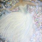 ballerina by alyona firth