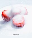 Sugared Strawberries by Yannik Hay