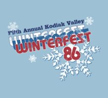 Winterfest 86 by superiorgraphix