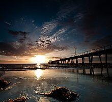 Largs Pier 2 by Craig Hender