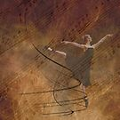 For The Love Of Ballet by Varinia   - Globalphotos