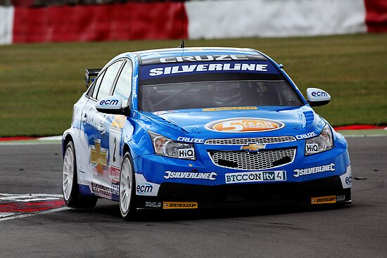 Jason Plato by Norfolkimages