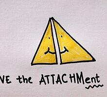 ATTACHMENT by Azmi Shajahan