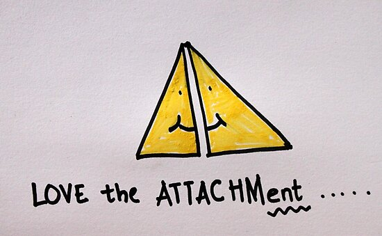ATTACHMENT by Azmi Shajahan
