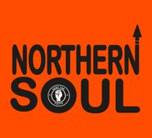 Northern Soul Design 2 by Auslandesign
