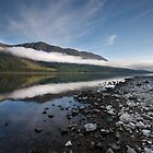 Loch Lochy by picturistic