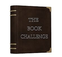 Book Challenge by LoneAngel