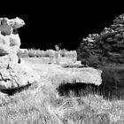 Tufa by Cat Connor