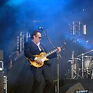 Joe Bonamassa by Mark Chapman
