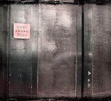 Anne Frank Huis by Charlotte Lake