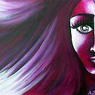 Pink Wilderness by Aoife Joyce