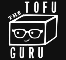The Tofu Guru (dark) by TheTofuGuru