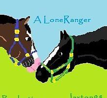 A LoneRanger Production by jaxton98