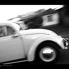 Punch Buggy by Ely Prosser