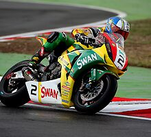 James Ellison by Norfolkimages