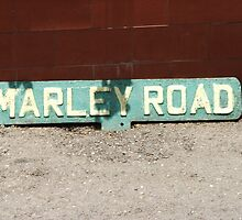 Marley Road by Meni