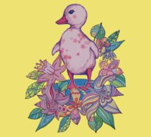 Duckling Delicious Kids Clothes