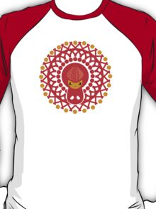 Angry Doll T-Shirt
